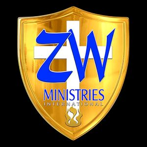 Zion Word Ministries International Podcast Podcast Image