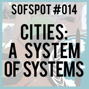 Cities: A System of Systems