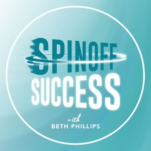 Spinoff Success Podcast Image
