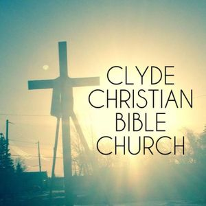 Clyde Christian Bible Church Podcast Image