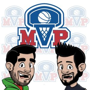 MVP Podcast Image