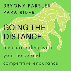 Going The Distance Podcast Image