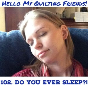 102. Do You Ever Sleep? My Habits for Building a Successful, Creative Life