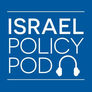 Israel Policy Pod Podcast Image