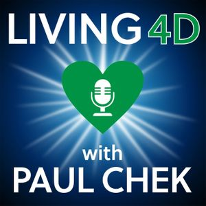 Living 4D with Paul Chek Podcast Image