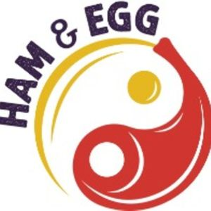 Ham & Egg Podcast Image