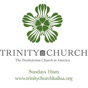 Trinity Church's Podcast Podcast Image