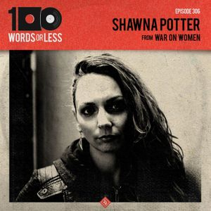 Shawna Potter from War On Women
