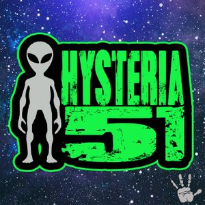 Hysteria 51 Podcast