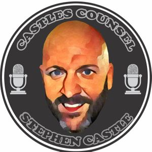 Castles Counsel Podcast Image
