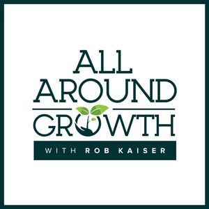 All Around Growth Podcast Image