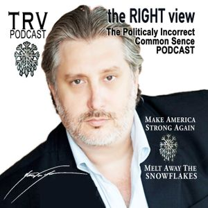 the RIGHT view podcast
