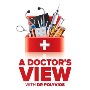 A Doctor's View Podcast