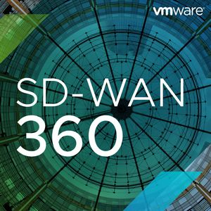 SD-WAN 360 Podcast Image