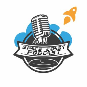 Space Coast Podcast Network Podcast Image