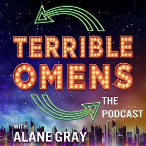 Terrible Omens Podcast