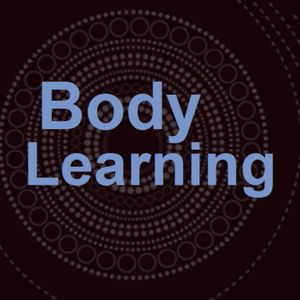 Body Learning: The Alexander Technique Podcast Image