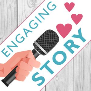 Engaging Story - Strengthening Your Marriage One Story at a Time