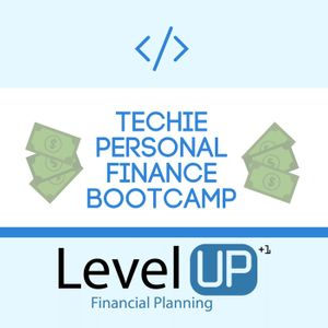 Techie Personal Finance Bootcamp Podcast