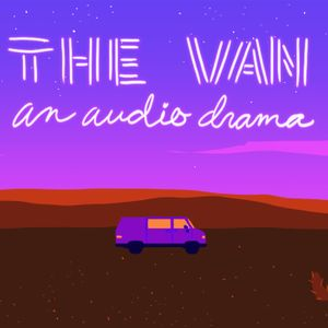 The Van Podcast Image