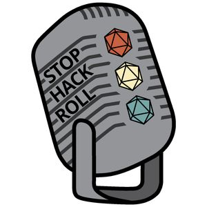 Stop, Hack, and Roll Podcast