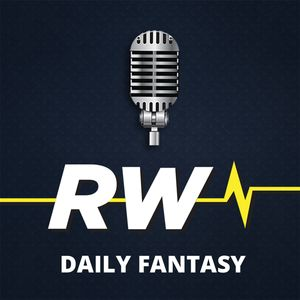 NFL DFS Podcast - Week 2 Preview