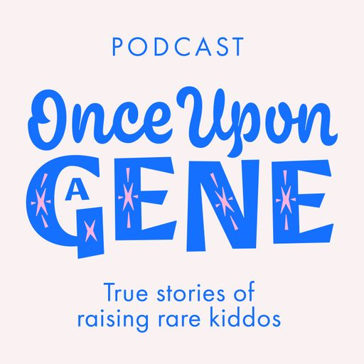 Once Upon A Gene Podcast