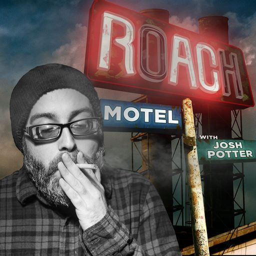 Ryrl4vdkk Wn M They start off the show by discussing lame morning show interviews, then move on to taste test arby's new deep fried turkey sandwiches. https www podchaser com podcasts roach motel with josh potter 1461691