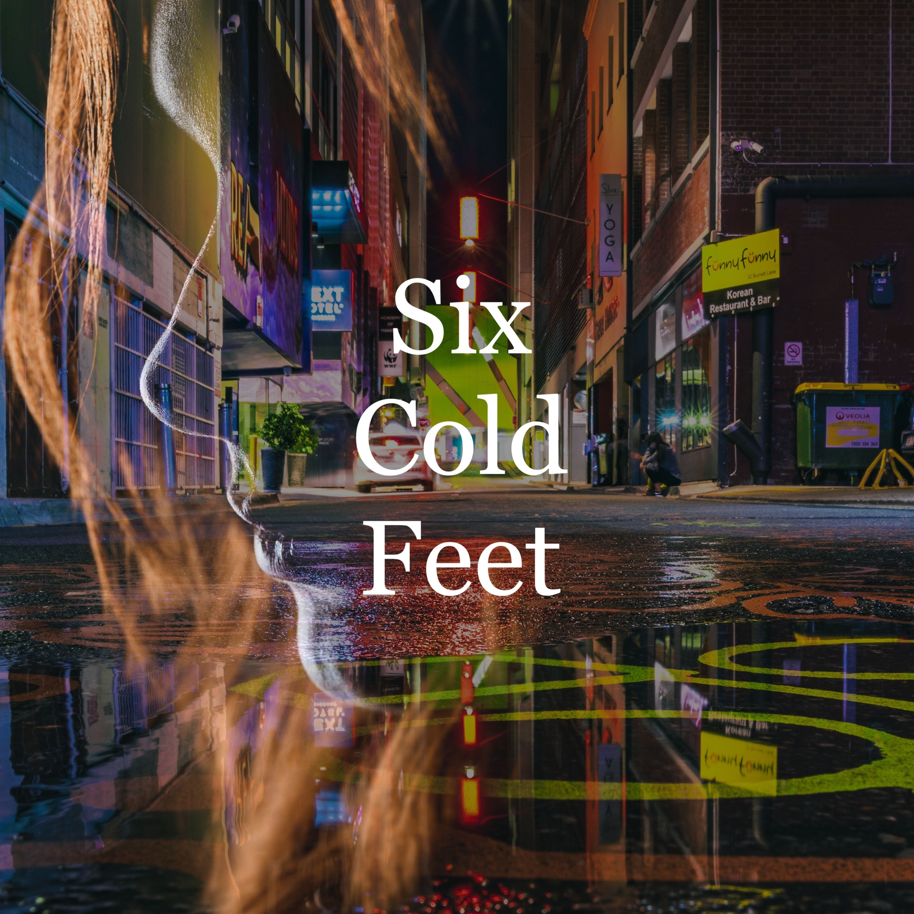 Six Cold Feet