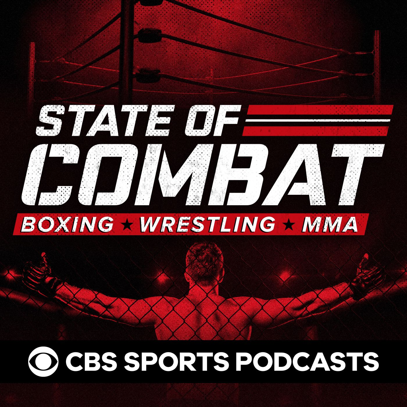 State of Combat with Brian Campbell