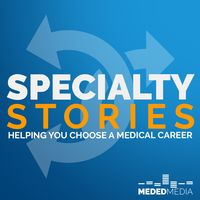 27: A Deep Dive Into OB/GYN Residency Match Data by Specialty